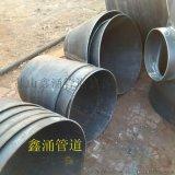 02S403標準鋼製異徑管|製作大口徑大小頭廠家