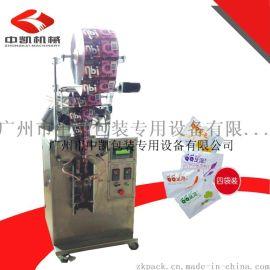 片剂包装机 小袋子规格型 片状物料全自动立式包装机