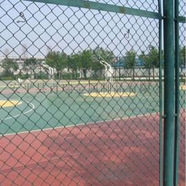 体育场围网-田径场围网-体育场勾花围网