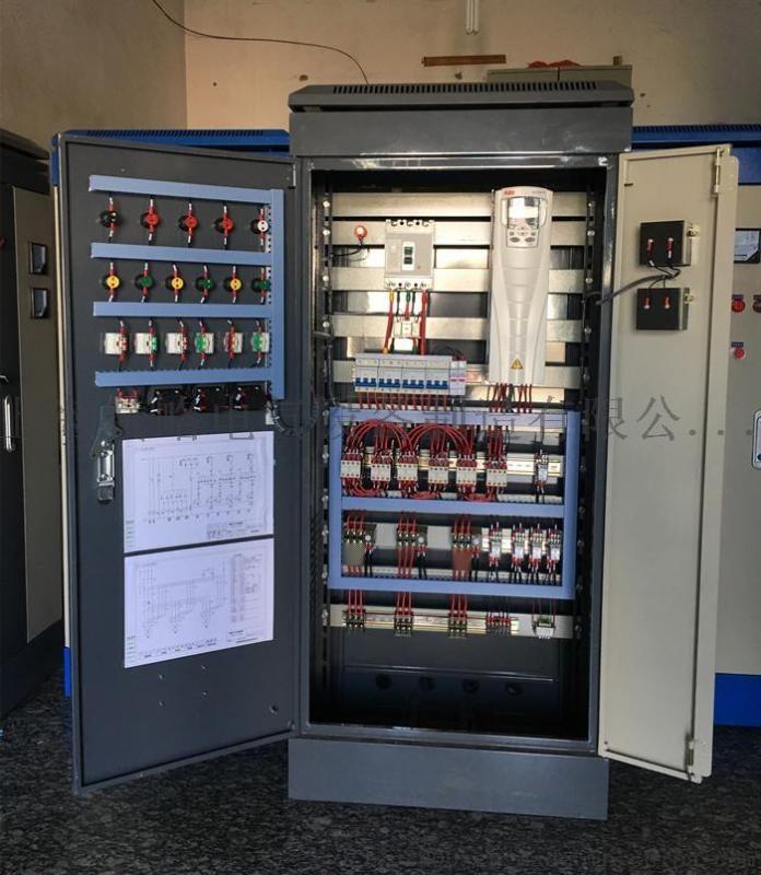 变频控制柜设备厂家