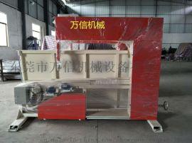 珍珠棉立切机的安装操作流程