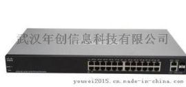 思科(Cisco)SF220-24P-K9-CN