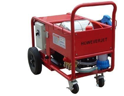 工业用高压清洗机EF280