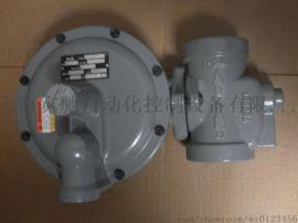 美国爱创ITRON减压阀B34SNHP燃气调压器
