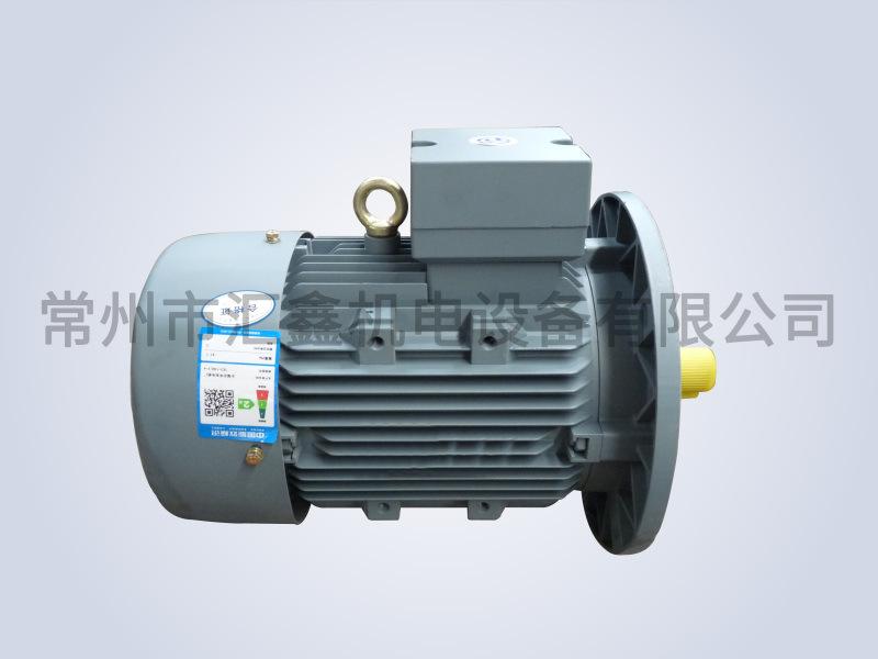 现货供应Y2系列三相异步电动机Y2—801—4/0.55KW