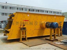洗煤圆振动筛-洗煤圆振动筛厂家-型号特点原理材质