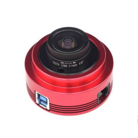 ASI120MC-S彩色高速天文相機,工業攝像頭