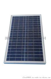 多晶20w太阳能电池板 XN-18V20W-P