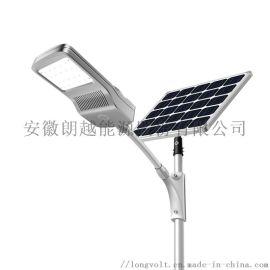 LED太阳能路灯 安徽朗越能源LVB4太阳能路灯