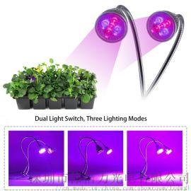 跨境电商爆款LED植物灯