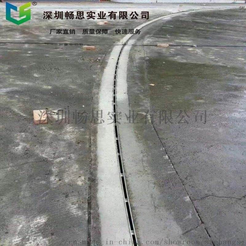成品排水沟 不锈钢排水沟