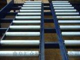 生产的滚筒输送设备多层分拣 纸箱动力辊筒输送机