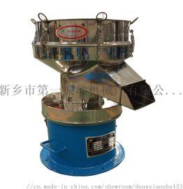 450型不锈钢面粉筛分除杂过滤筛新乡厂家直销