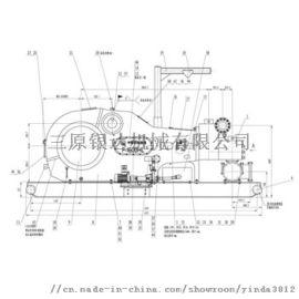 F1600HL泥浆泵配件