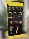 五金工具展架 孔板挂牌 灯箱展柜 锁具展柜