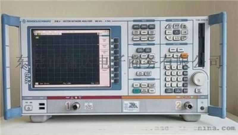 罗德与施瓦茨ZNBT40多端口矢量网络分析仪