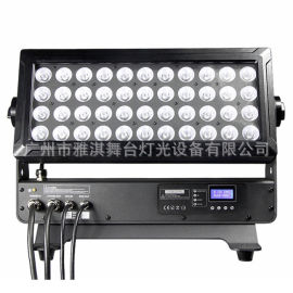 44x10W LED防水染色灯 LED投光灯