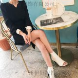 女装批发 帕佳妮韩国女装折扣批发 品牌服装尾货微信 北京服装尾货批发市