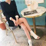 女裝批發 帕佳妮韓國女裝折扣批發 品牌服裝尾貨微信 北京服裝尾貨批發市