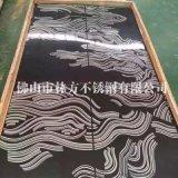 佛山廠家加工真空電鍍不鏽鋼蝕刻板電梯裝飾板
