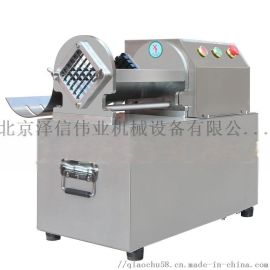 洋芋切条机 切薯条机 小型切萝卜条机 北京切薯条机
