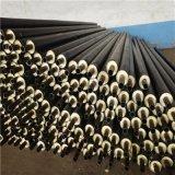 吉林 鑫龙日升 小区供热保温管DN800/820塑套钢聚氨酯预制保温管