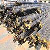運城 鑫龍日升 聚氨酯焊接預製保溫管道 聚氨酯熱力管道