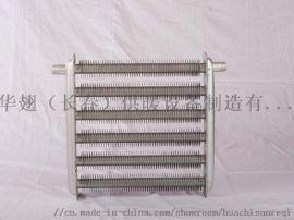 华翅暖气片 高频焊翅片管暖气片