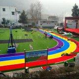 綠美亞人造草坪 模擬草坪 塑料假草皮