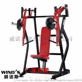 综合训练器家用力量训练多功能健身器材