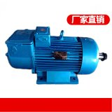 起重電機 型號JZR2 12-6/3.5KW