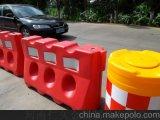 安全防撞設施 塑料防撞桶 隔離墩 塑料水馬 防撞桶