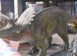 房地產模擬恐龍展覽出租*大型模擬恐龍布展*原始恐龍