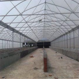 畜禽粪便翻堆机 发酵设备 整套有机肥发酵设备
