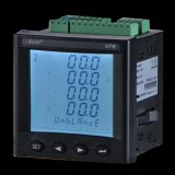 安科瑞 APM810 2~63次諧波電能表