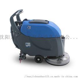 万洁ics宇洁星i3+手推式洗地机