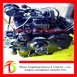 康明斯柴油电控发动机总成 全新康明斯发动机配件