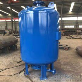 直销隔膜式气压罐 稳压罐 定压罐 落地式膨胀水箱