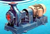 低噪声 离心式 水泵后开式