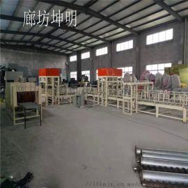A级匀质复合保温板设备河北机械生产直销