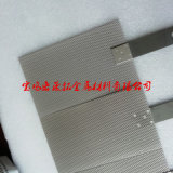 钛阳极 钛网加工件 水处理用钛阳极 镀铂钛阳极