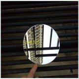 PMMA背胶镜 激光切割化妆环保小镜片