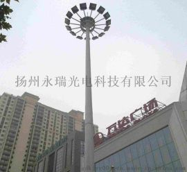 江西高安/丰城/樟树高杆灯厂家LED高杆灯报价