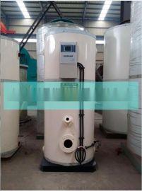 厂家直销 银晨锅炉 30万大卡立式燃气锅炉 燃气热水锅炉 工业使用
