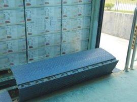 厂家直销凯卓立台边式调节板/卸货平台/登车桥/汽车尾板