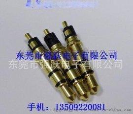 四极耳机插针,3.5插针,耳机插头