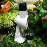 廚房多功能切菜神器007手搖式切菜器切土豆絲切黃瓜片家用切菜機