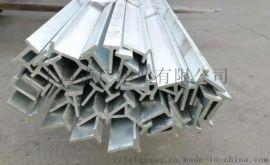 上海电力塔专用镀锌T型钢 36*60*6T型钢