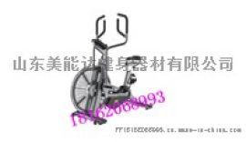 廣州運動健身風阻動感單車俱樂部專用健身器材風扇單車
