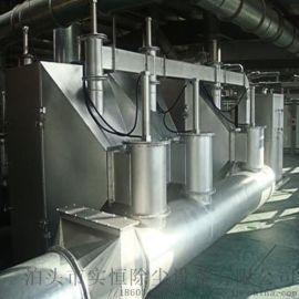 高品质催化燃烧设备 沧州实恒SHRS催化燃烧设备